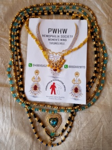 Julie jewelry 2